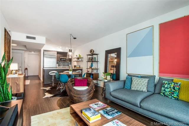 55 SE 6th St #1500, Miami, FL 33131 (MLS #A11059988) :: ONE Sotheby's International Realty