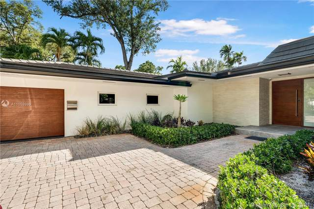 19931 NE 22nd Ct, Miami, FL 33180 (MLS #A11059999) :: Equity Realty