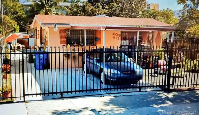 Miami, FL 33128 :: Green Realty Properties