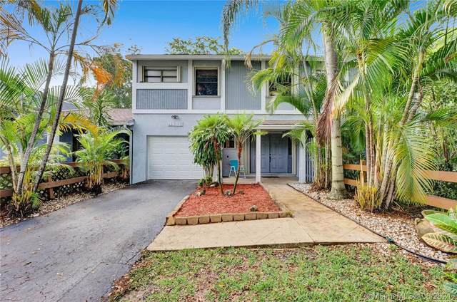 4116 Nw 78th Ave., Sunrise, FL 33351 (MLS #A11060129) :: THE BANNON GROUP at RE/MAX CONSULTANTS REALTY I