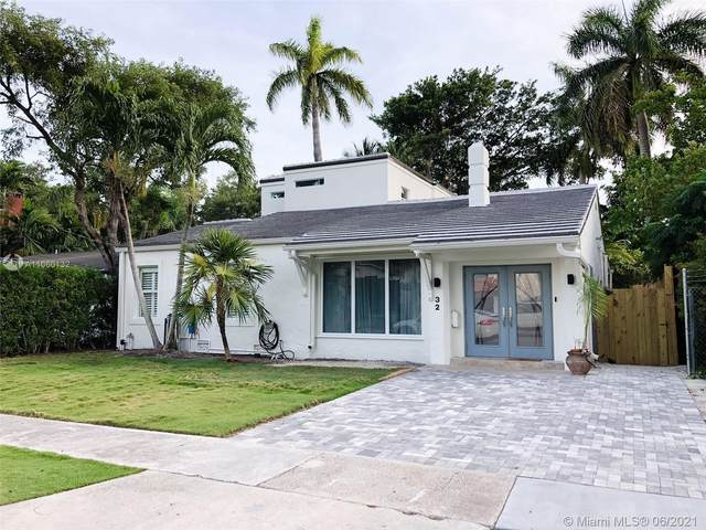 32 SW 23rd Rd, Miami, FL 33129 (MLS #A11060132) :: Prestige Realty Group