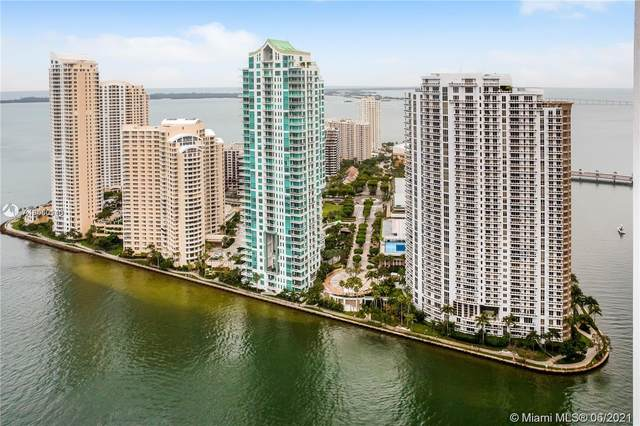 300 S Biscayne Blvd T3012, Miami, FL 33131 (MLS #A11060143) :: ONE Sotheby's International Realty