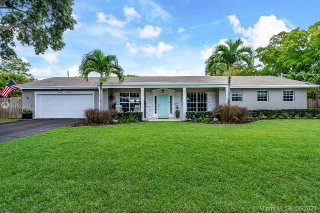 6261 Rose Ter, Plantation, FL 33317 (MLS #A11060168) :: THE BANNON GROUP at RE/MAX CONSULTANTS REALTY I