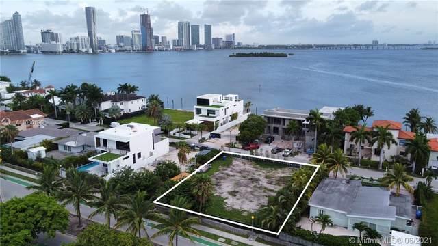 1098 N Venetian Dr, Miami, FL 33139 (MLS #A11060196) :: Douglas Elliman