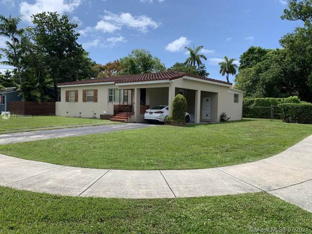 6646 SW 65th Ter, South Miami, FL 33143 (MLS #A11060226) :: The Rose Harris Group
