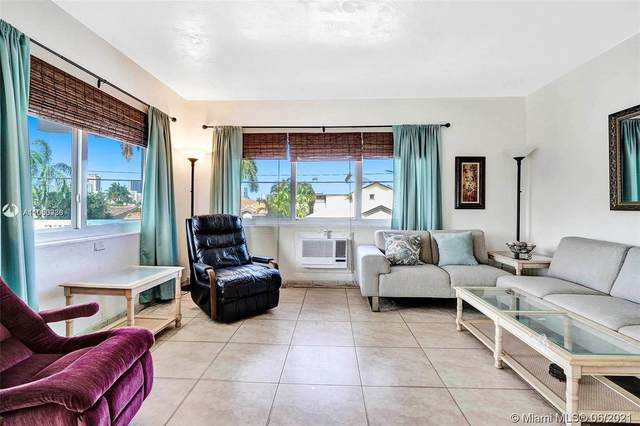 600 Layne Blvd #201, Hallandale Beach, FL 33009 (MLS #A11060236) :: Natalia Pyrig Elite Team | Charles Rutenberg Realty