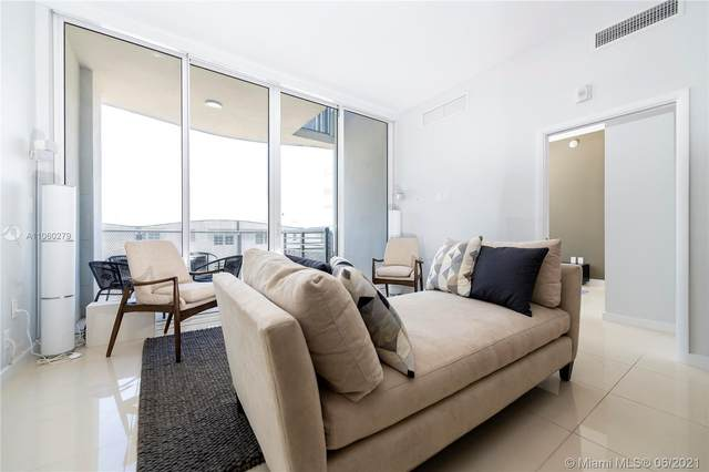 2100 Park Ave #304, Miami Beach, FL 33139 (MLS #A11060279) :: ONE Sotheby's International Realty