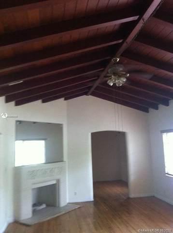 2611 SW 4th Ave, Miami, FL 33129 (MLS #A11060280) :: Prestige Realty Group