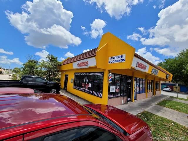 1765 E 4th Ave, Hialeah, FL 33010 (#A11060364) :: Dalton Wade