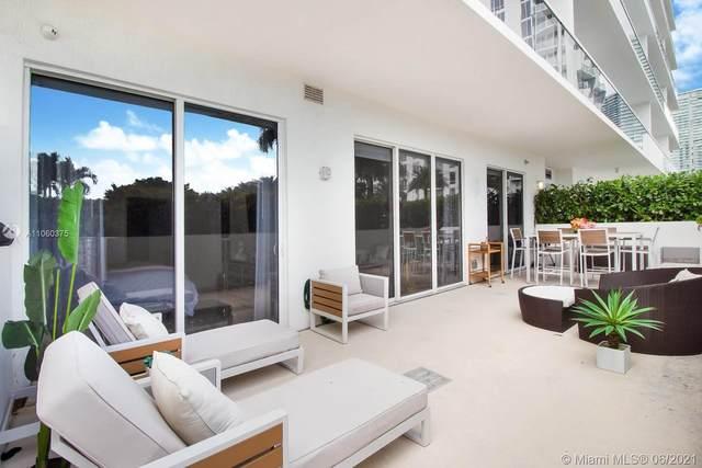 600 NE 27th St #604, Miami, FL 33137 (#A11060375) :: Dalton Wade