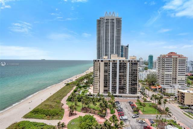 6515 Collins Ave #1704, Miami Beach, FL 33141 (MLS #A11060390) :: The Jack Coden Group