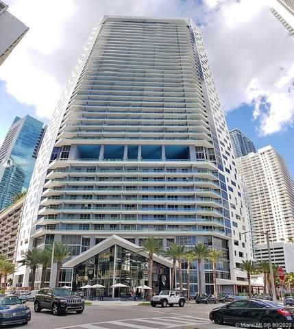 1300 Brickell Bay Dr #2710, Miami, FL 33131 (#A11060391) :: Dalton Wade