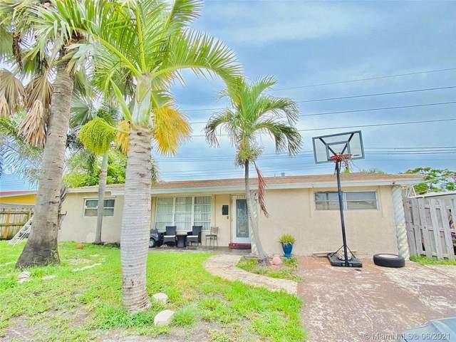 1173 SW 1st Way, Deerfield Beach, FL 33441 (#A11060393) :: Dalton Wade