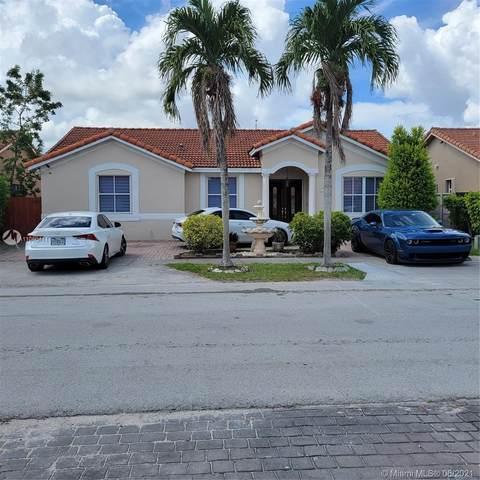 13422 SW 6 STREET, Miami, FL 33184 (MLS #A11060411) :: Prestige Realty Group