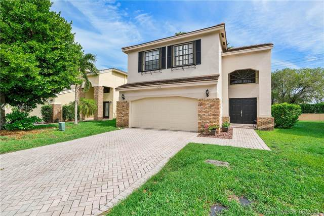 11272 NW 34th Ct, Coral Springs, FL 33065 (MLS #A11060462) :: Equity Advisor Team