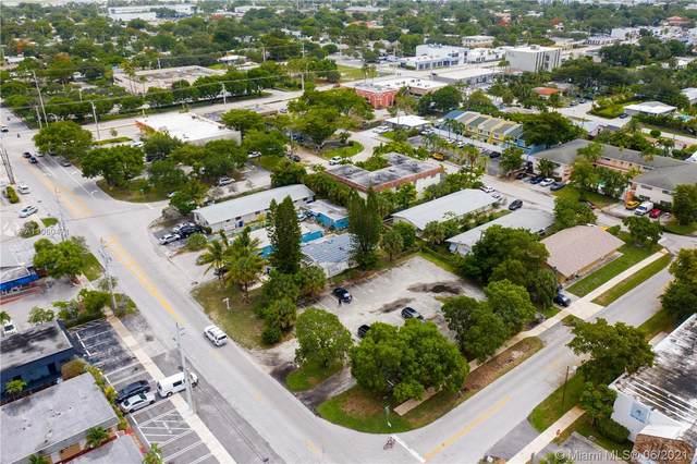108 SE 11th Ave, Pompano Beach, FL 33060 (MLS #A11060471) :: Prestige Realty Group