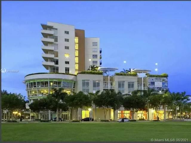 3250 NE 1st Ave #314, Miami, FL 33137 (MLS #A11060537) :: ONE Sotheby's International Realty