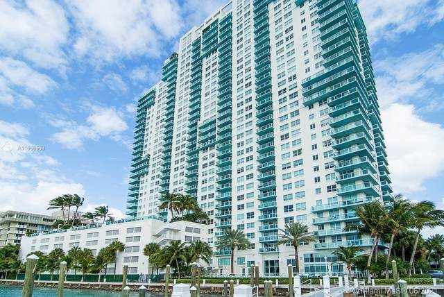 650 West Ave #301, Miami Beach, FL 33139 (MLS #A11060563) :: Onepath Realty - The Luis Andrew Group