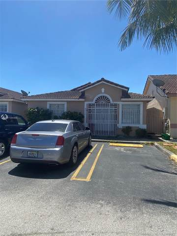 9026 NW 120th Ter, Hialeah Gardens, FL 33018 (#A11060580) :: Dalton Wade