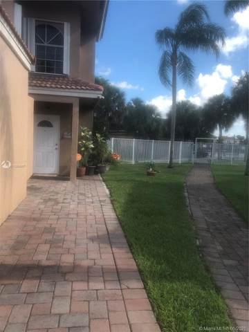 8252 NW 191st Ln 15R, Hialeah, FL 33015 (#A11060647) :: Dalton Wade