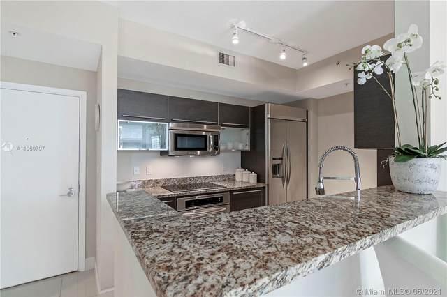 550 Okeechobee Blvd #508, West Palm Beach, FL 33401 (MLS #A11060707) :: Carole Smith Real Estate Team