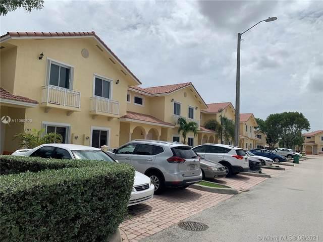 Hialeah, FL 33015 :: Dalton Wade