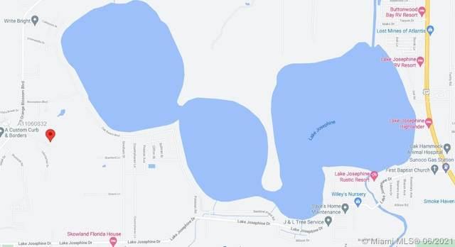 2835 Ginger Ct, Sebring, FL 33875 (MLS #A11060832) :: Castelli Real Estate Services