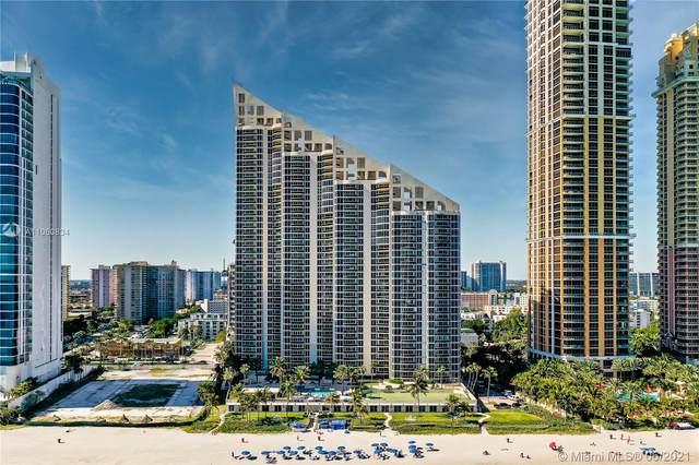 Sunny Isles Beach, FL 33160 :: ONE Sotheby's International Realty
