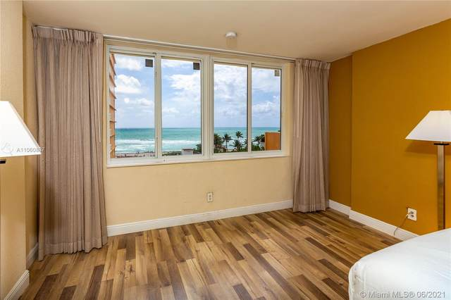 19201 Collins Ave #348, Sunny Isles Beach, FL 33160 (MLS #A11060887) :: ONE Sotheby's International Realty