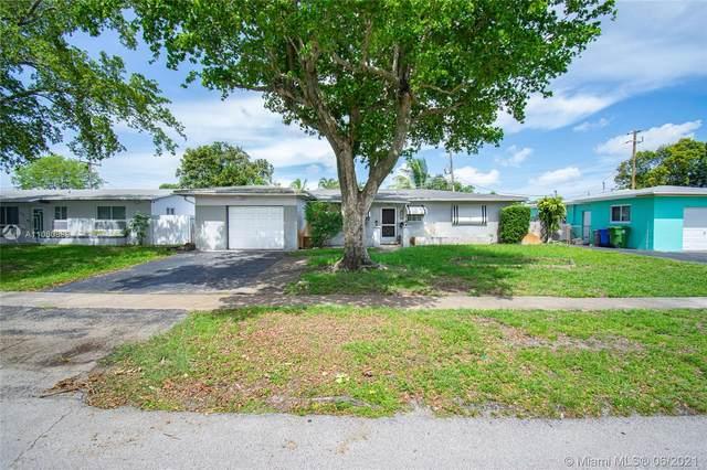 621 NW 78th Ave, Pembroke Pines, FL 33024 (MLS #A11060888) :: Re/Max PowerPro Realty