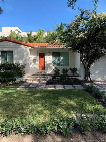 434 Loretto Ave, Coral Gables, FL 33146 (MLS #A11060899) :: Natalia Pyrig Elite Team | Charles Rutenberg Realty