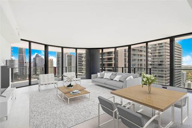 1000 Brickell Plz #3102, Miami, FL 33131 (MLS #A11060914) :: Green Realty Properties