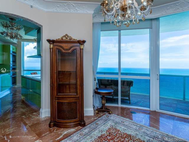 18201 Collins Ave #3809, Sunny Isles Beach, FL 33160 (MLS #A11060954) :: Onepath Realty - The Luis Andrew Group