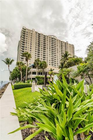 770 Claughton Island Dr Ph21, Miami, FL 33131 (MLS #A11061044) :: ONE Sotheby's International Realty