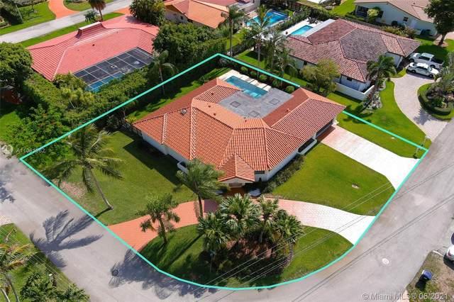 6810 N Saint Andrews Dr, Hialeah, FL 33015 (#A11061062) :: Dalton Wade