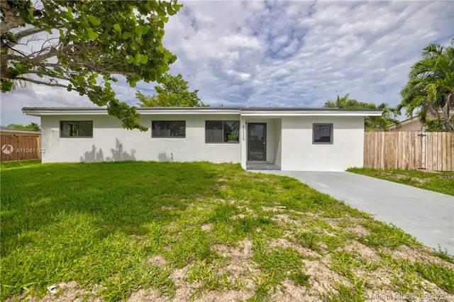 4225 SW 84th Ave, Miami, FL 33155 (MLS #A11061122) :: Vigny Arduz | RE/MAX Advance Realty
