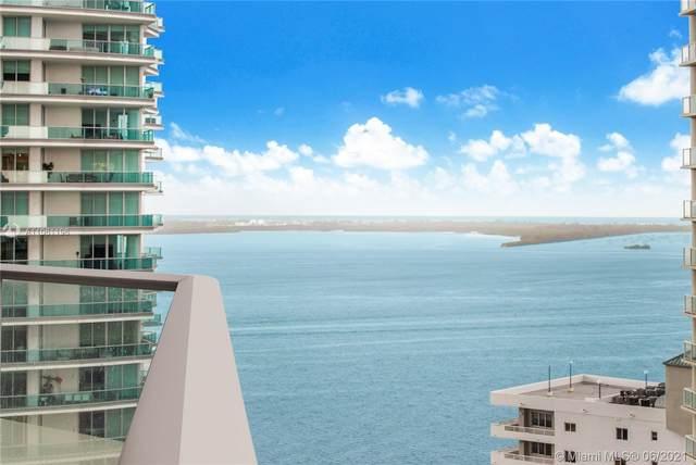 1300 Brickell Bay Dr #2203, Miami, FL 33131 (#A11061196) :: Dalton Wade