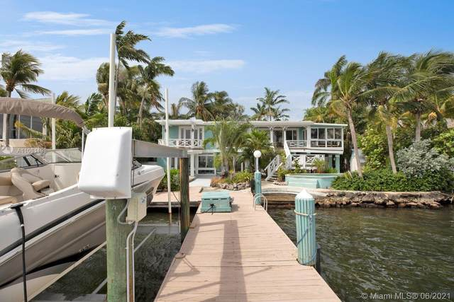 16 North Dr, Key Largo, FL 33037 (MLS #A11061198) :: Natalia Pyrig Elite Team   Charles Rutenberg Realty