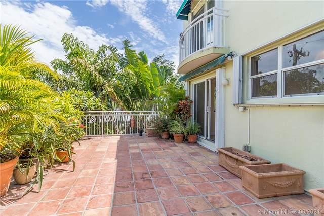 1614 Euclid Ave #36, Miami Beach, FL 33139 (MLS #A11061220) :: Jo-Ann Forster Team