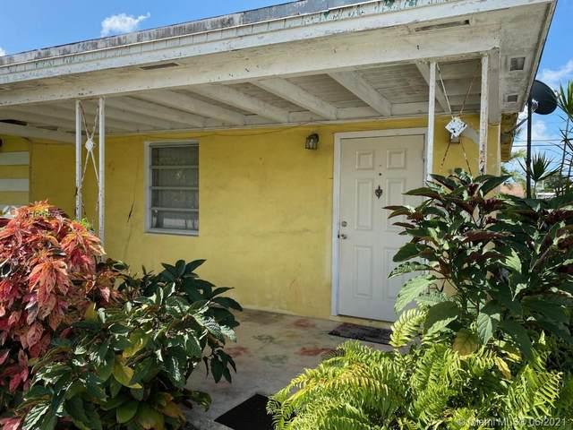 266 W 38th St, Hialeah, FL 33012 (MLS #A11061269) :: Prestige Realty Group