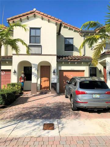 10333 NW 89th Ter #10333, Doral, FL 33178 (MLS #A11061301) :: Castelli Real Estate Services