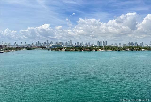 540 West Ave #1112, Miami Beach, FL 33139 (MLS #A11061474) :: The MPH Team