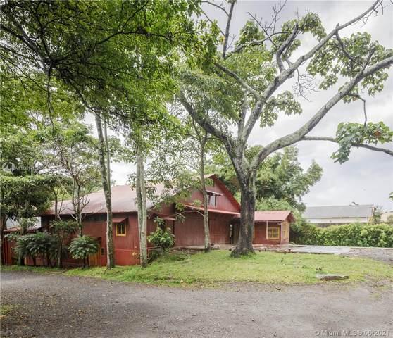 560 mts E SE Of Fidelitas University, Santa Marta Montes De Oca, CR 11501 (MLS #A11061482) :: Green Realty Properties