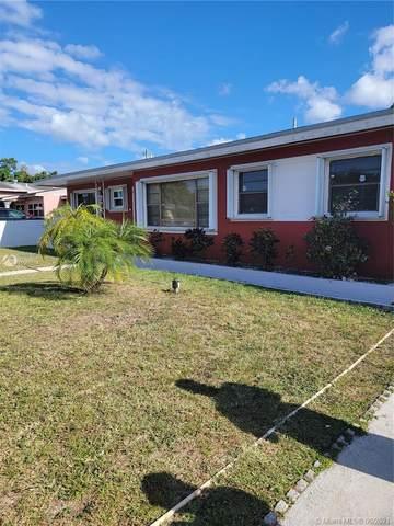 1802 NW 185th Ter, Miami Gardens, FL 33056 (MLS #A11061514) :: Natalia Pyrig Elite Team | Charles Rutenberg Realty