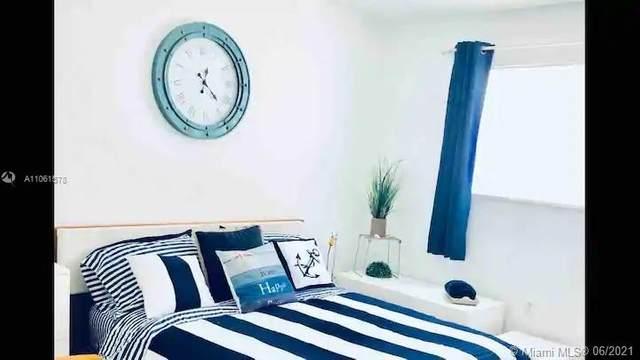 100 Sunrise Dr #25, Key Biscayne, FL 33149 (MLS #A11061578) :: Castelli Real Estate Services