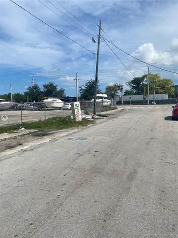 1017 NW 79th St, Miami, FL 33150 (MLS #A11061605) :: Jo-Ann Forster Team