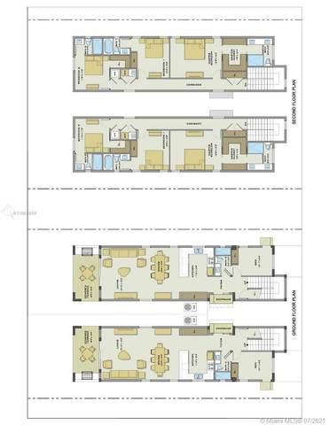 3645 SW 3rd St, Miami, FL 33135 (MLS #A11061609) :: Prestige Realty Group