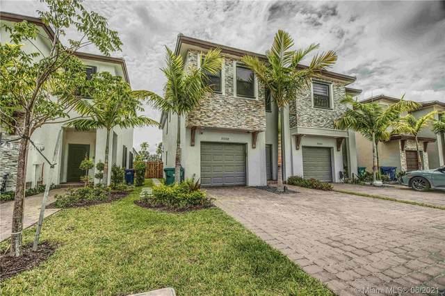 25108 SW 108th Ct, Homestead, FL 33032 (MLS #A11061618) :: Douglas Elliman