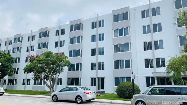 250 180th Dr #108, Sunny Isles Beach, FL 33160 (#A11061627) :: Dalton Wade