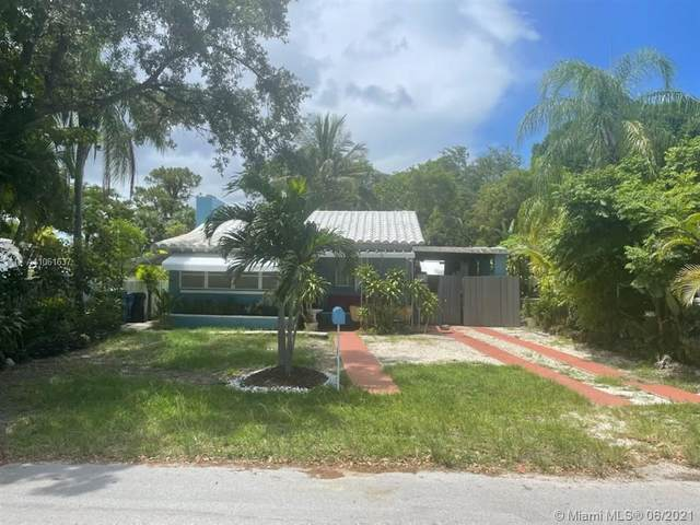 201 SE 21st St, Fort Lauderdale, FL 33316 (MLS #A11061637) :: Natalia Pyrig Elite Team | Charles Rutenberg Realty